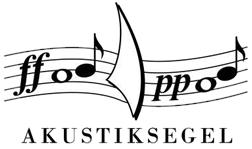 akustiksegel logga