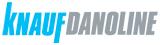 Knauf danoline logga