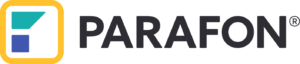 Logga Parafon